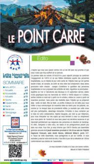 Le Point Carré Septembre Octobre n°44-45 2018