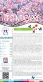 Le Point Carré Janvier Février Mars n°48-49-50 2019